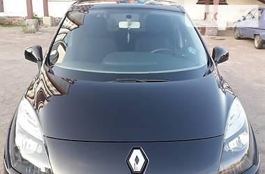 Renault Scenic 1.5 dCi 2011