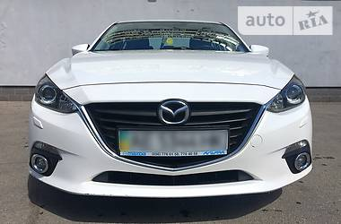 Mazda 3 Touring 2013