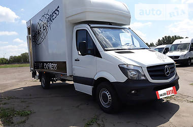 Mercedes-Benz Sprinter 319 груз. 2015