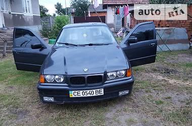 BMW 316 316і 1997
