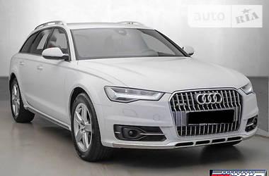 Audi A6 Allroad 3.0TDI quattro 2016