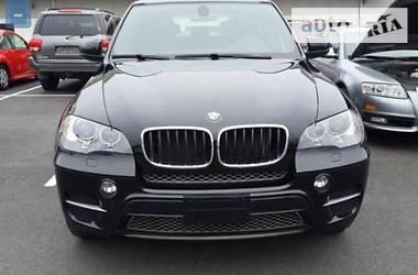 BMW X5 E70 2013