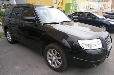 Subaru Forester SG 2006