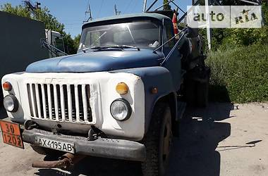 ГАЗ 5312 1991