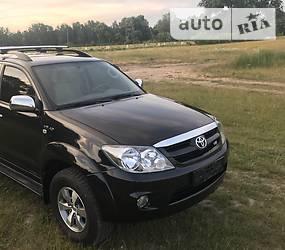 Toyota Land Cruiser 76 2006