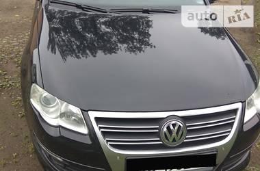 Volkswagen Passat B6 RL 2010