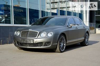 Bentley Flying Spur 2009