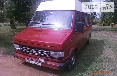 Peugeot G 5 1993