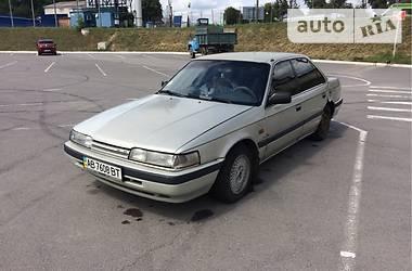 Mazda 626 GD 1988