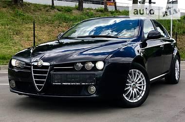 Alfa Romeo 159 2.2 TURBO 2007