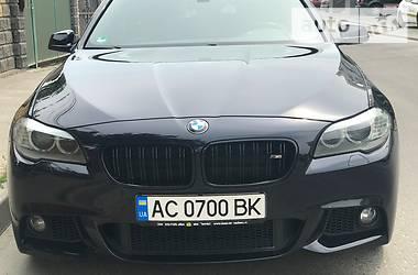 BMW 530 530M 2012