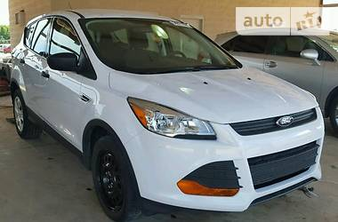 Ford Escape 2.5L 2016