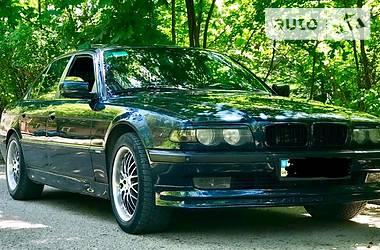 BMW 730 1996