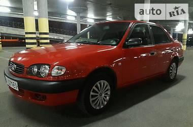 Toyota Corolla vvt-i 2001