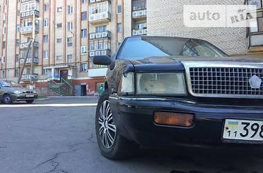 Chrysler Saratoga 1992