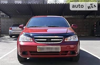 Chevrolet Lacetti SE 2005
