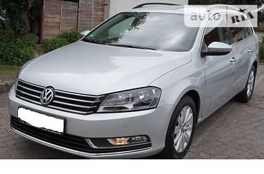 Volkswagen Passat B7 2.0 TDI COMFORTLINE 2014