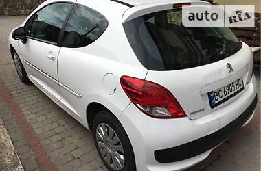 Peugeot 207 Hatchback (3d) 2011