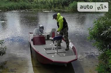 Powerboat PB-475 Fisher L 2017