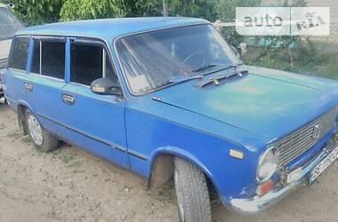 ВАЗ 2102 1983