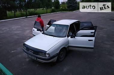 Audi 80 4367980 1987