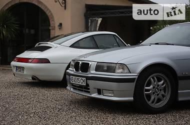 BMW 320 i 1997