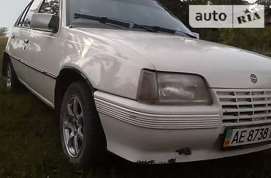 Opel Kadett GSl 1987