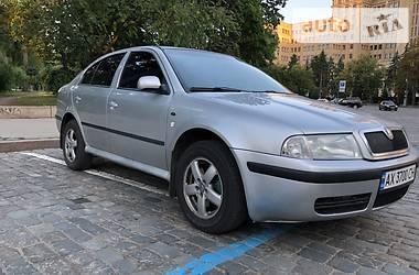 Skoda Octavia 1.8T 2000