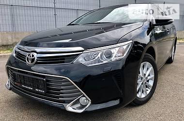 Toyota Camry 2.5i 2016