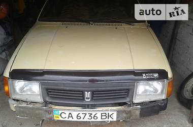 Москвич / АЗЛК 2141 2001