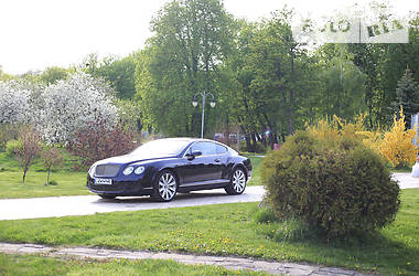 Bentley Continental GT individual 2008