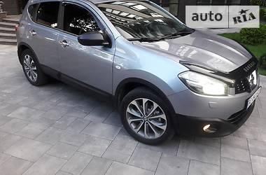 Nissan Qashqai 2.0 GAZ. NE KRASHEN 2011