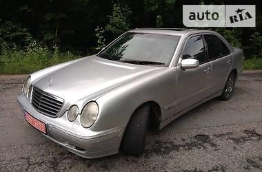 Mercedes-Benz E 430 1999