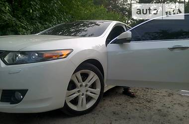 Honda Accord s 2008