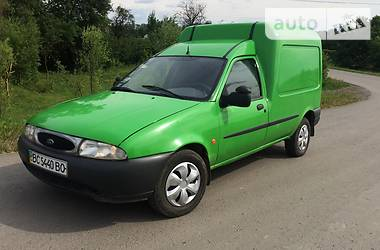 Ford Courier 1.8////// IDEAL. 1998