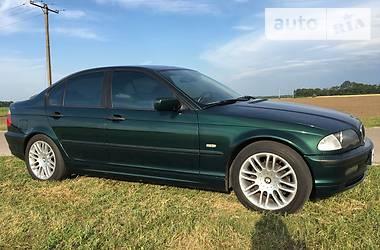 BMW 318 i 2001