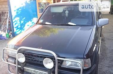 Opel Frontera 1993