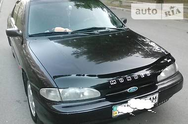 Ford Mondeo Мк1 1996