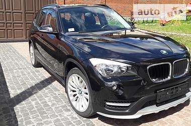 BMW X1 X Drive 28I 2013