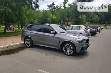 BMW X5 30d x-drive 2015