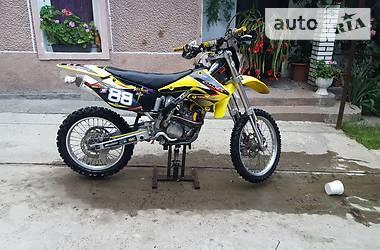 Suzuki RM-Z 2006