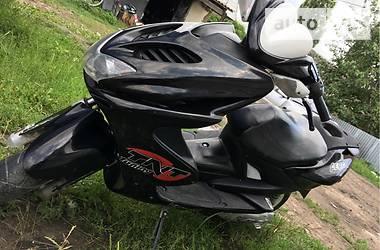 Yamaha Aerox 2004