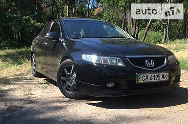 Honda Accord FULL 2005