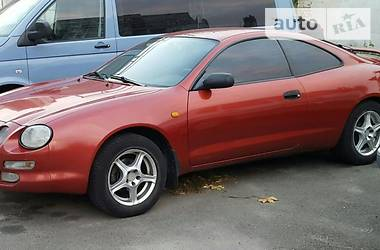 Toyota Celica AT200 1997
