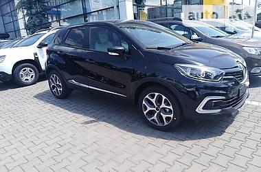 Renault Captur ZEN 2017