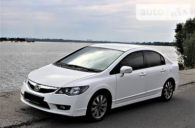 Honda Civic 1.8i 2011