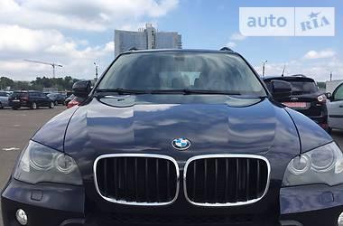 BMW X5 3.0 XDrive 2010