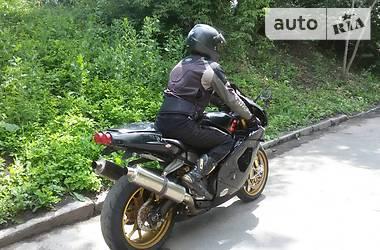 Aprilia RSV R 2003