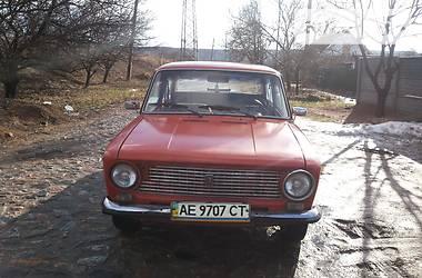 ВАЗ 2101 1978