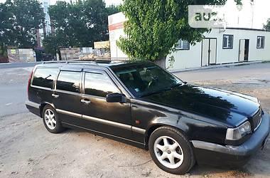Volvo 850 2.5tdi 1996